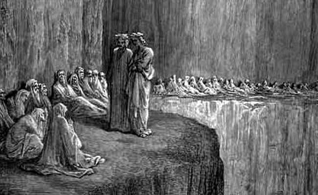 <a href='http://www.gitim.it/il-purgatorio-di-dante.html'>Dante e il processo di individuazione. Il Purgatorio: l'integrazione dell'ombra</a><br /><span>dott.ssa Marisa Spinoglio - Psichiatra psicanalista junghiana - 14 maggio 2016</span>
