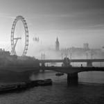 Londra - Tamigi