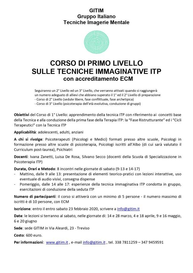 Corso ITP I livello sito1 - SINTESI - 20200127_page-0001