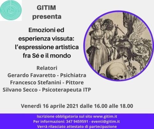 GITIM Depressione 19.02.21